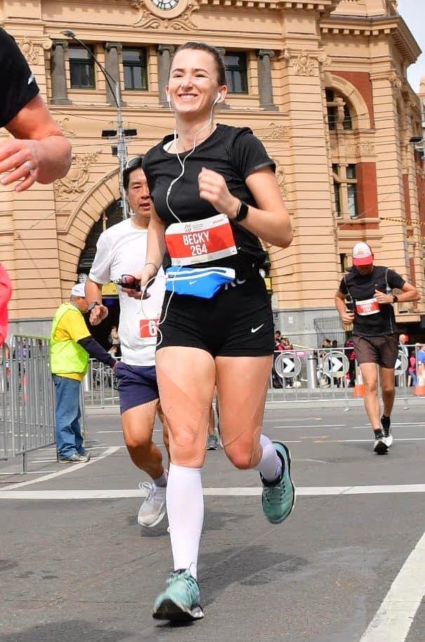 4-Hour Marathon 3