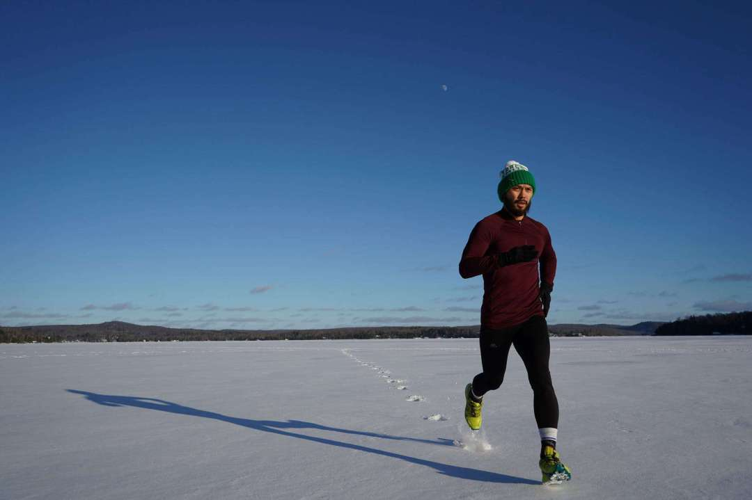 Cold Weather Running Guide + Winter Gear Recommendations! 1