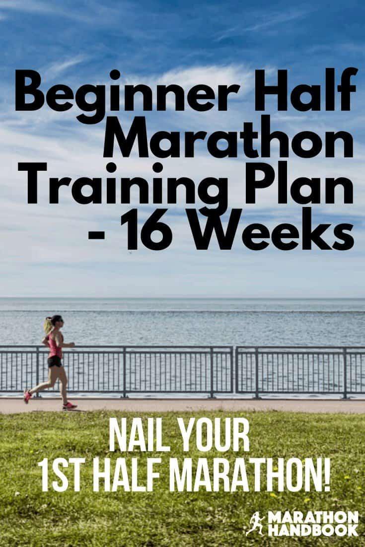Half Marathon Training: The Essential Guide 2