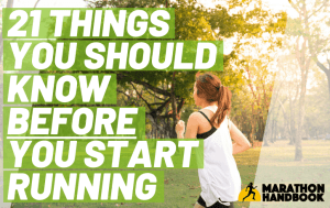 21 things you should know before you start running