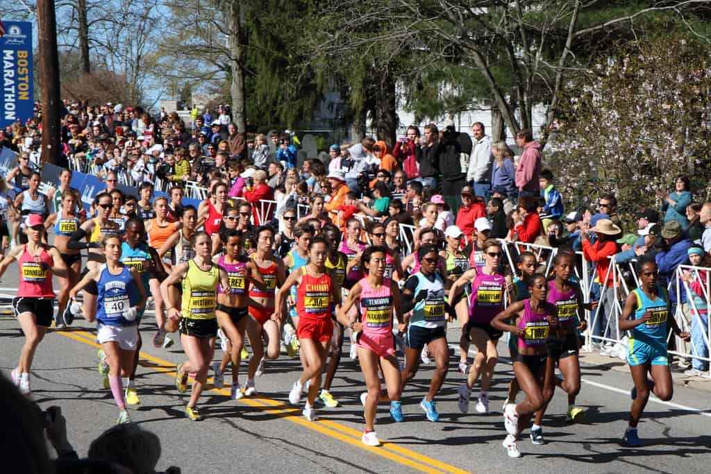 Boston Marathon Complete Guide for Runners: How To Qualify, Train, and Run the Route 2