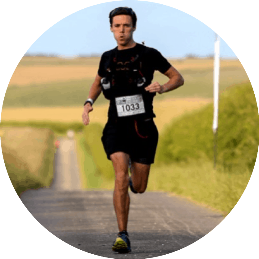 Half Marathon Bootcamp 1