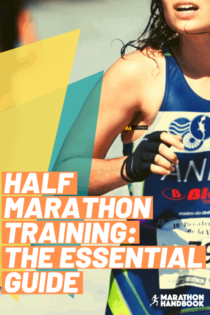 Half Marathon Training Resources 1