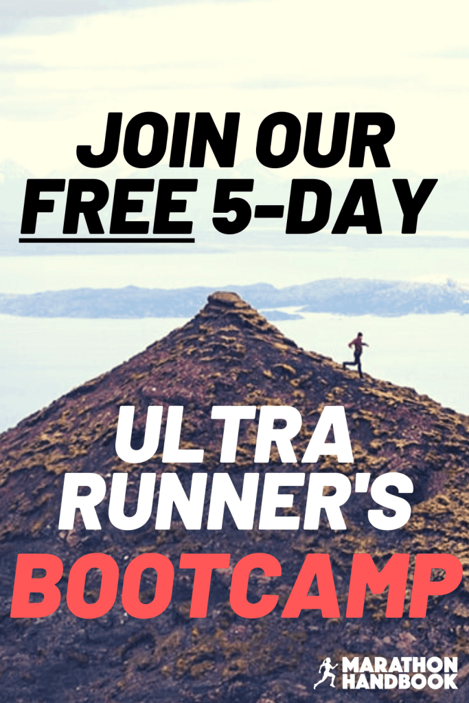 Ultramarathon Training Resources 2