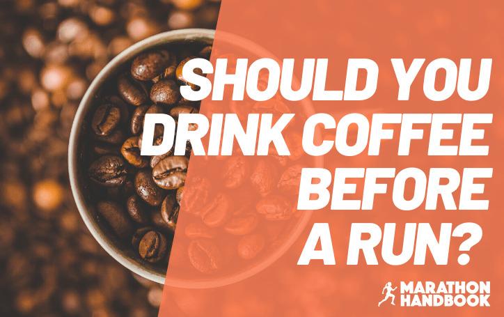 Coffee Before A Run