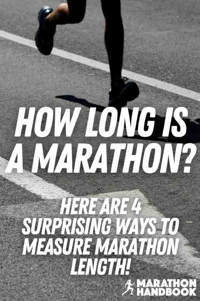 How Long Is A Marathon (1)