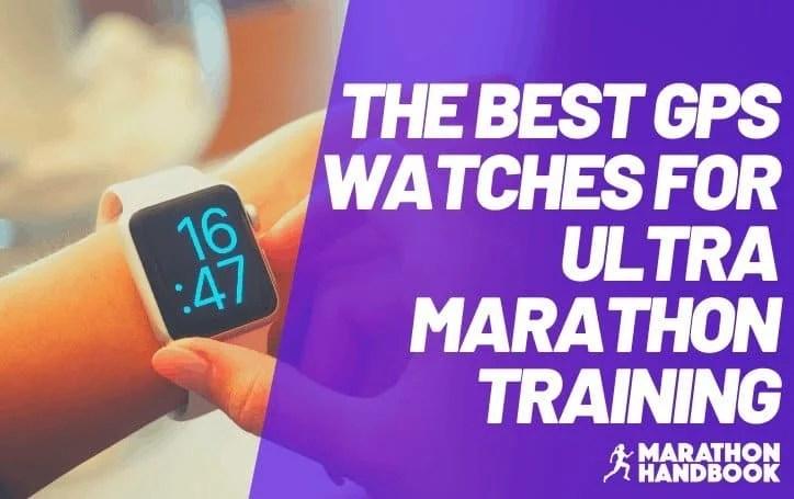 ultramarathon gps
