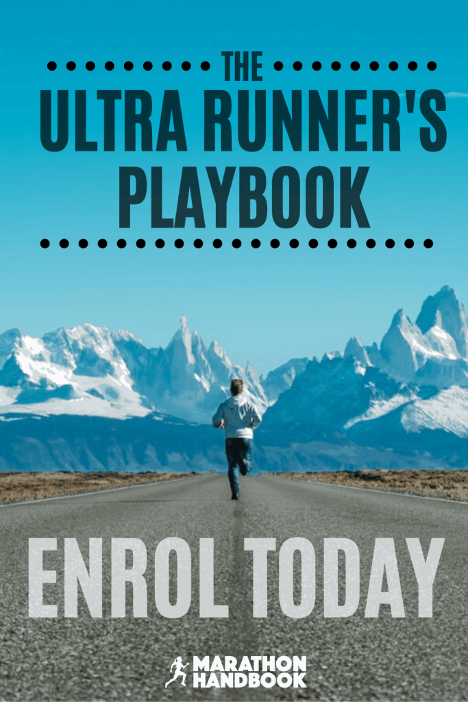 Ultramarathon Training Resources 3