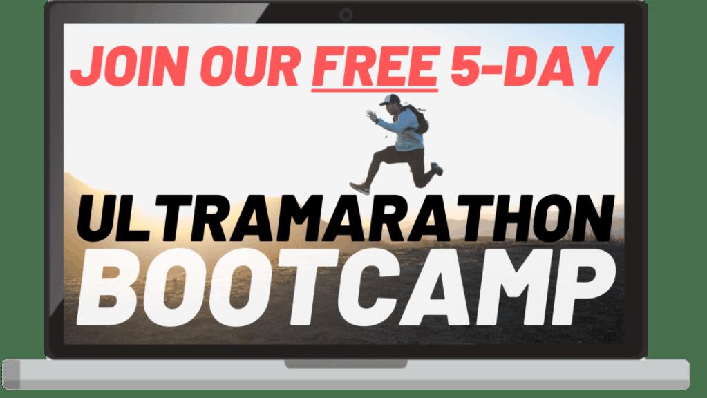 Ultramarathon Bootcamp 1