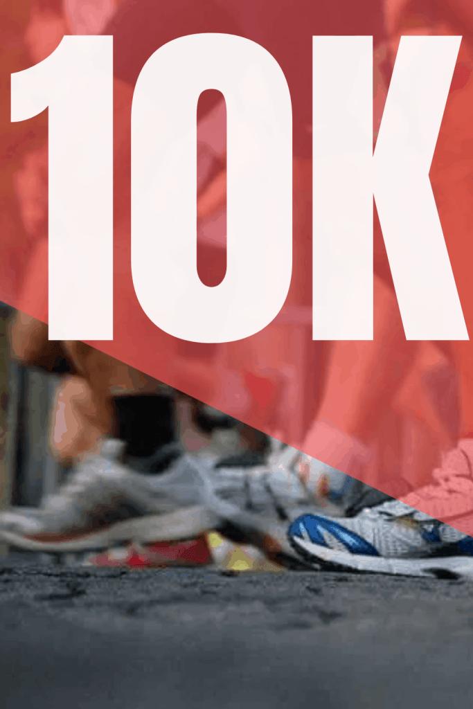 marathon handbook 10k