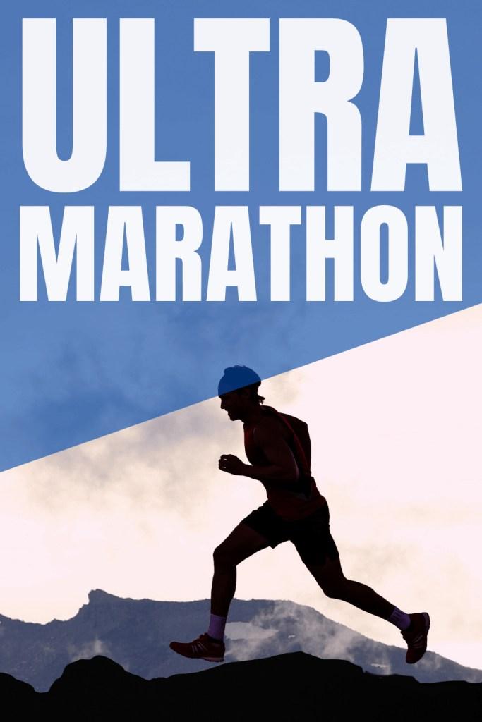 marathon handbook ultramarathon