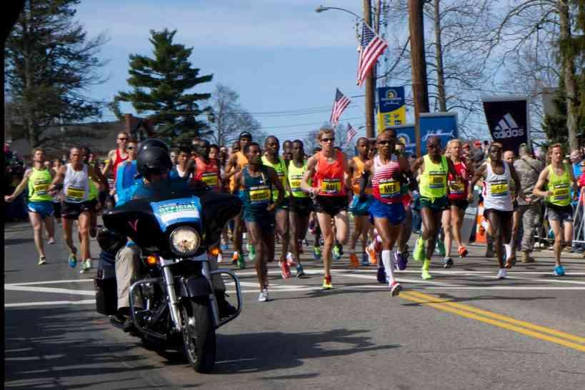 7 Bucket List Marathons, Chosen By Marathon Runners 4