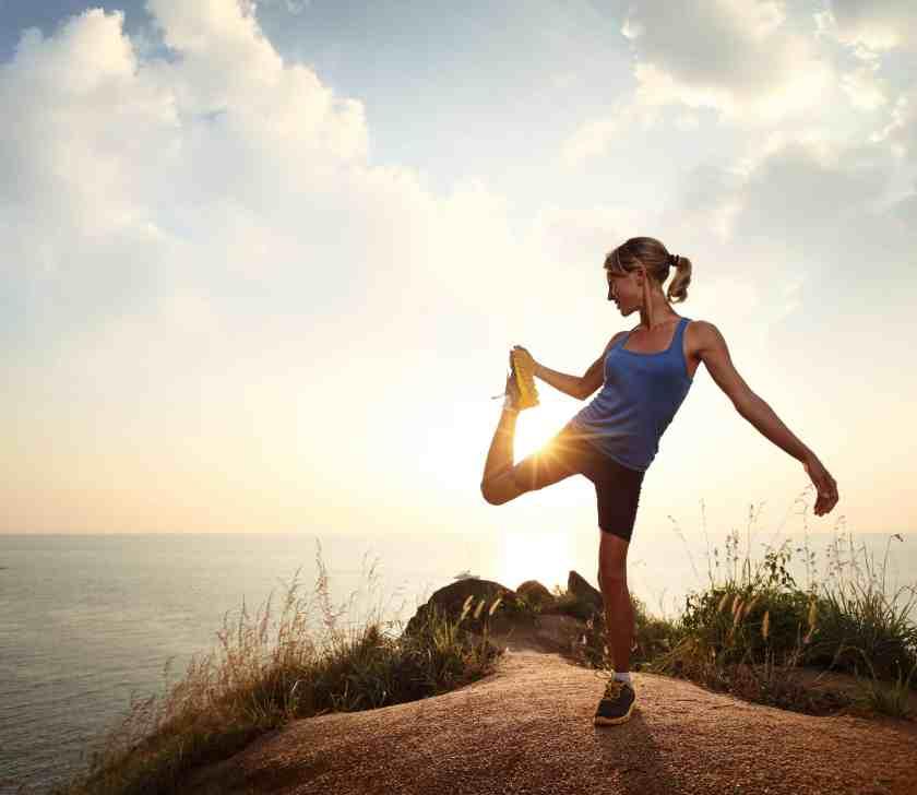 how long to train for a half marathon