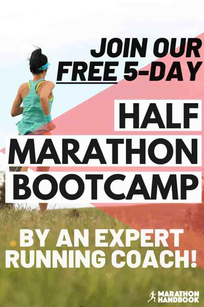 Half Marathon Training Resources 3