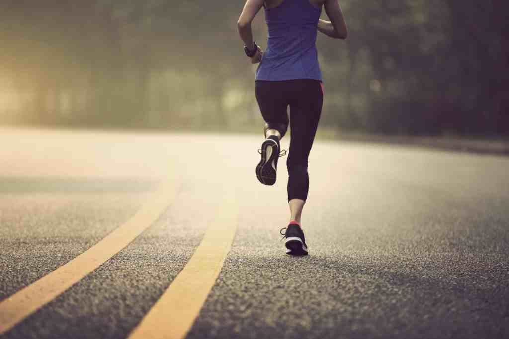marathon training rules 42