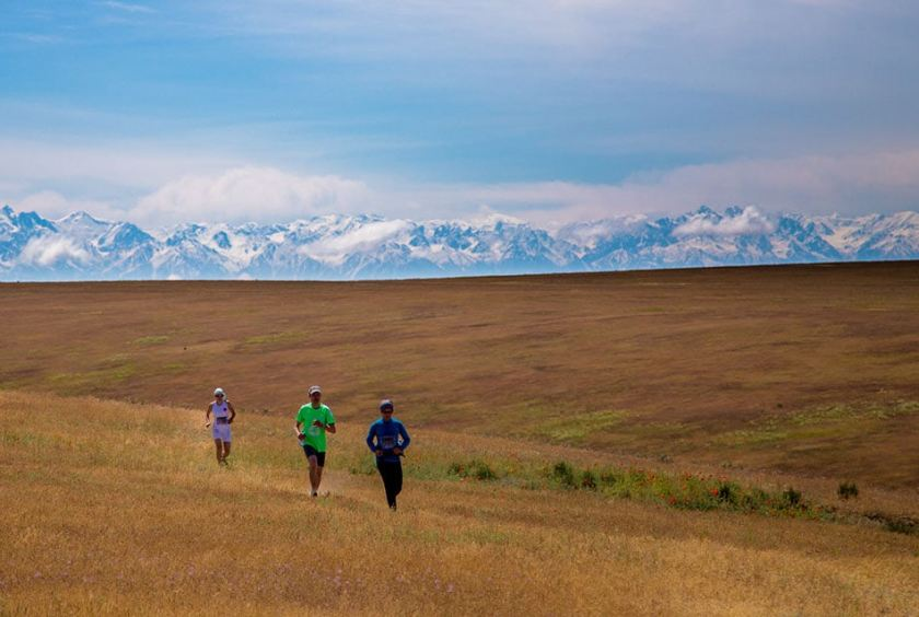 13 Awesome Trail Races That'll Inspire You To Go Running 3