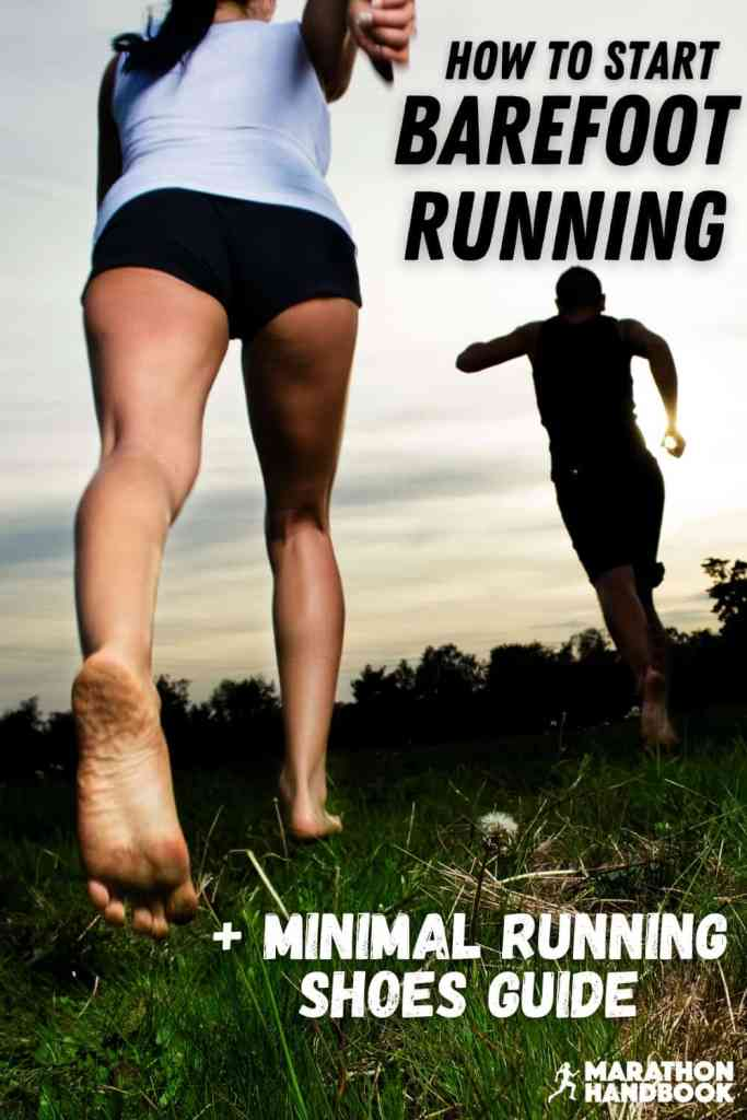 minimalist and barefoot running how to
