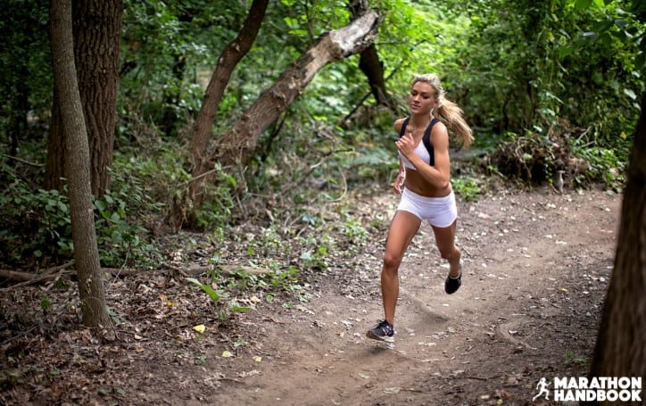 hill running benefits and workout