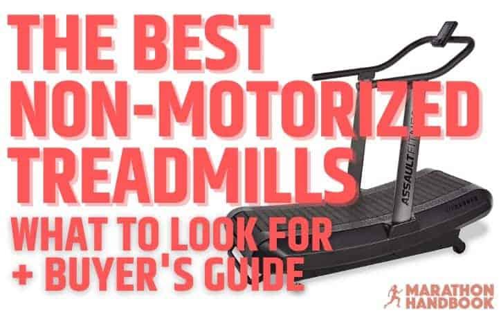 The Best Non-Motorized Treadmills (1)