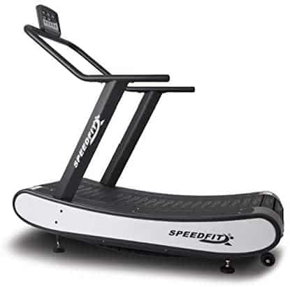 The Best Non-Motorized Treadmills: 2021 Edition Manual Treadmill Buyer Guide 1