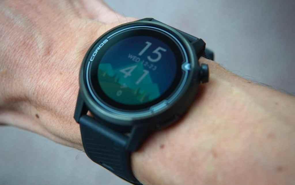 Coros APEX In-Depth Review 2021: The Pragmatic Running GPS Watch 17