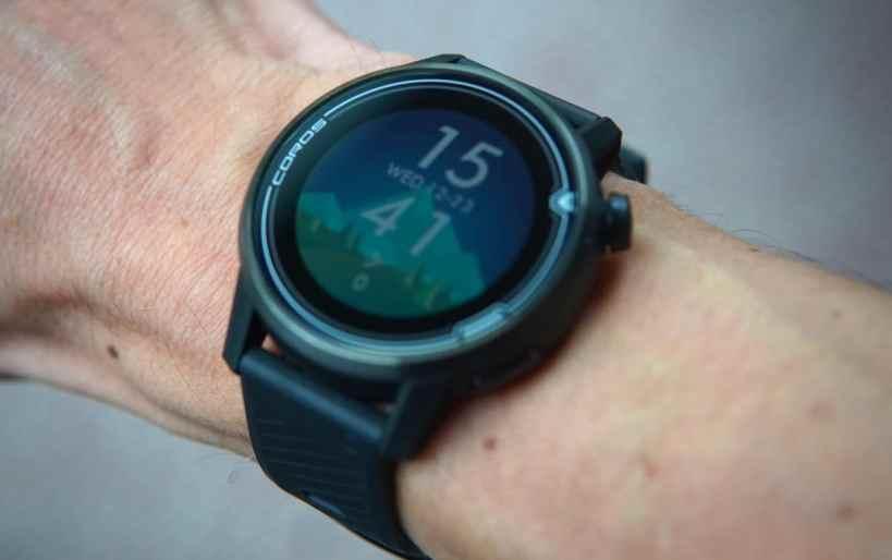 Coros APEX In-Depth Review 2021: The Pragmatic Running GPS Watch 8