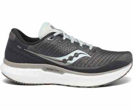 saucony triumph running shoes types of running shoe