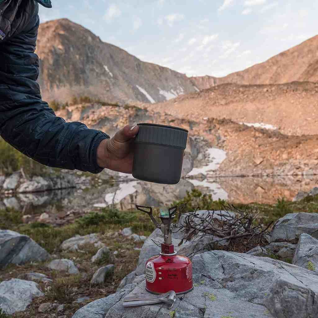 pocketrocket fastpacking stove 44