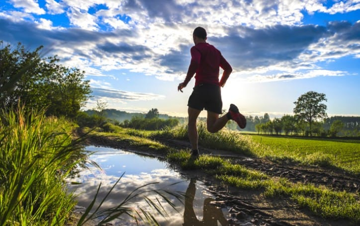 tips for how to run 3 miles a day