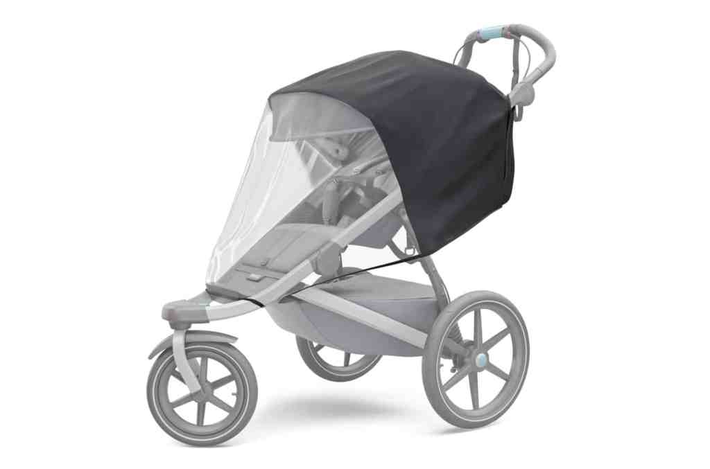 Thule Urban Glide 2 Jogging Stroller Review 3