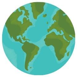 work with us globe