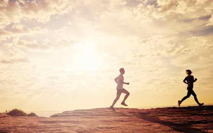 life lessons from marathon running?