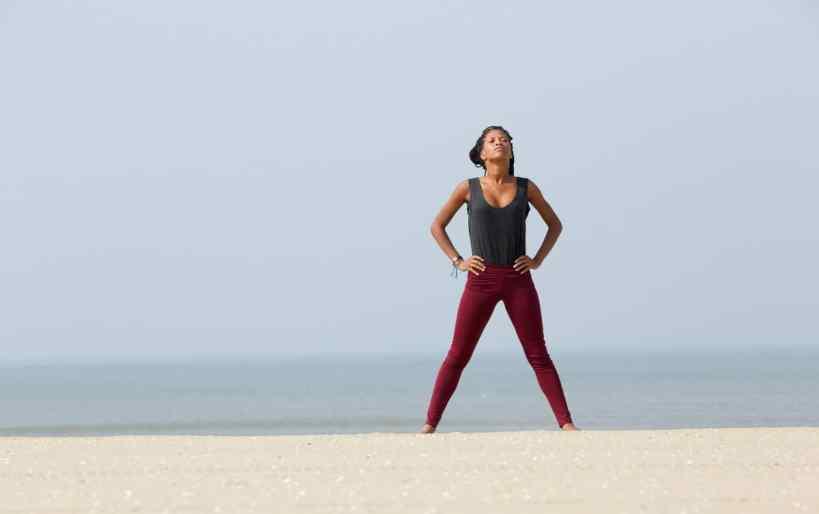 breathing exercises for running