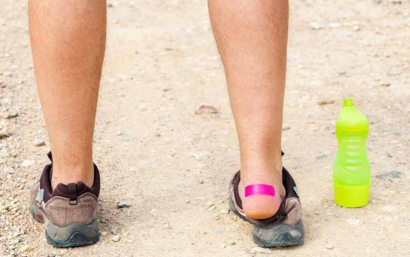 Runner's Feet: The 5 Most Common Injuries, and Foot Care For Runners 2