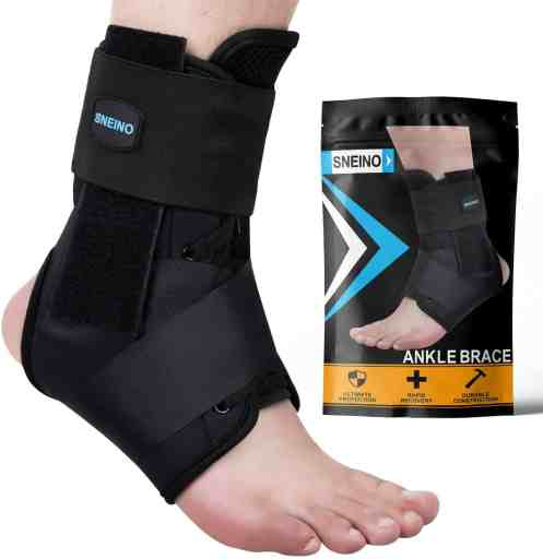ankle support for running