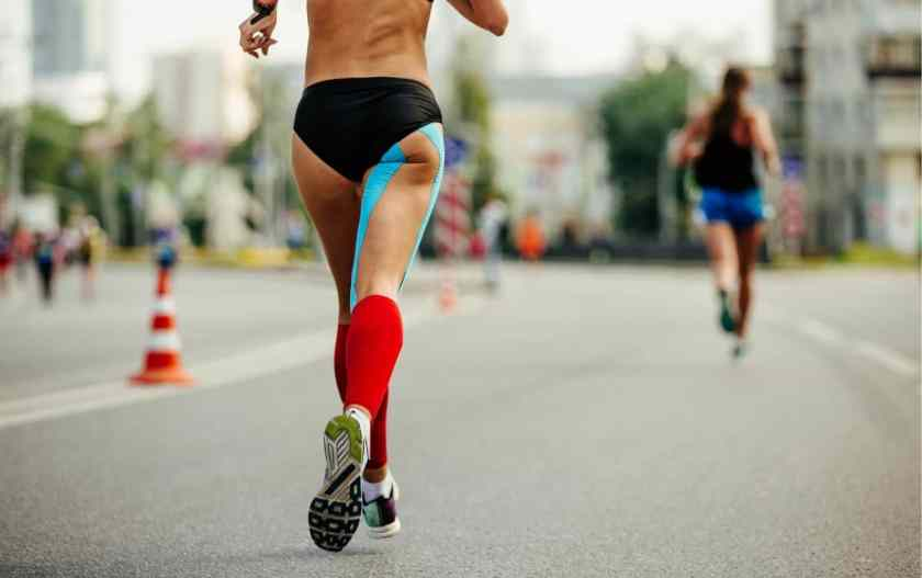 The 3 Best Hip Exercises For Runners (+ How To Do Them Effectively) 1