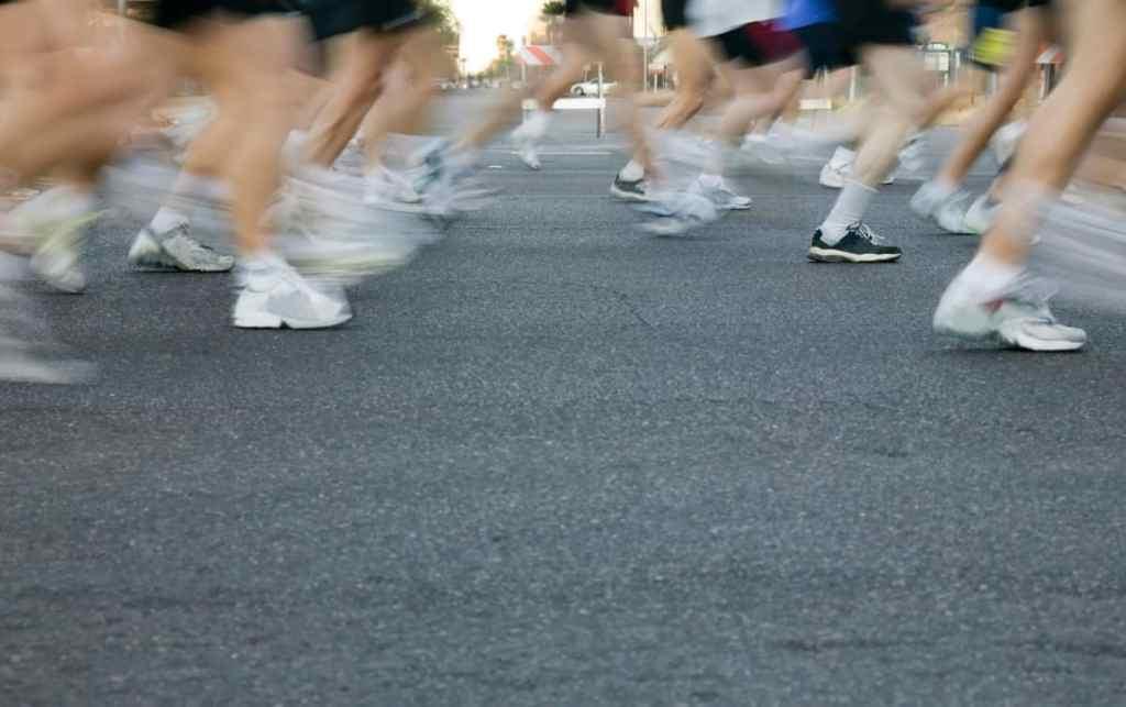 runner's diarrhea