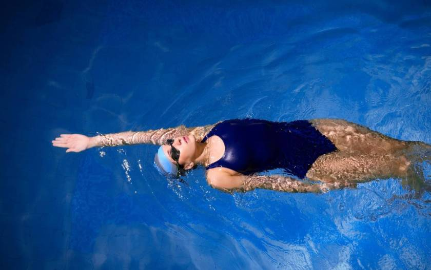 Swimming for Runners: How to Make Your Pool Workout Boost Your Running Game 6