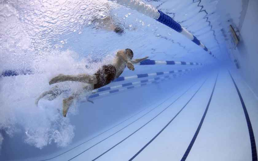 Swimming for Runners: How to Make Your Pool Workout Boost Your Running Game 7