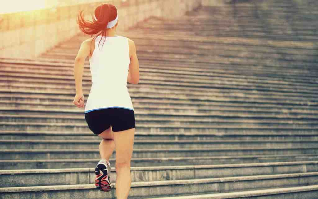 The Benefits - and Potential Risks - of Running Every Day 1