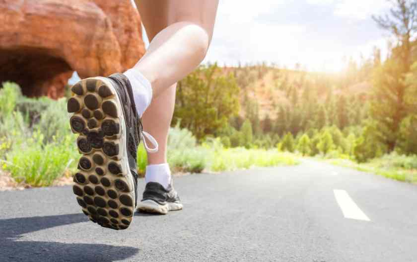 how to get into running