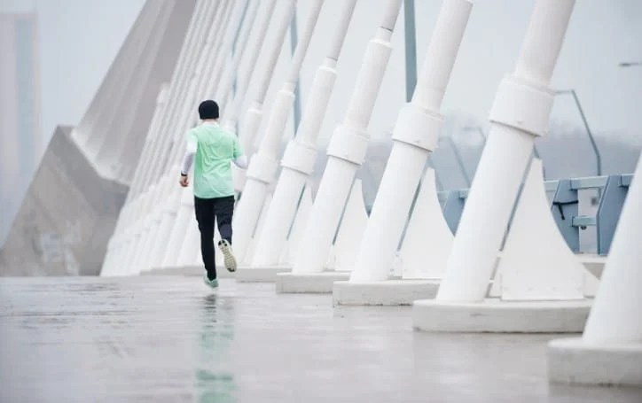 Running with a Cold: Should You Run with a Cold? 2