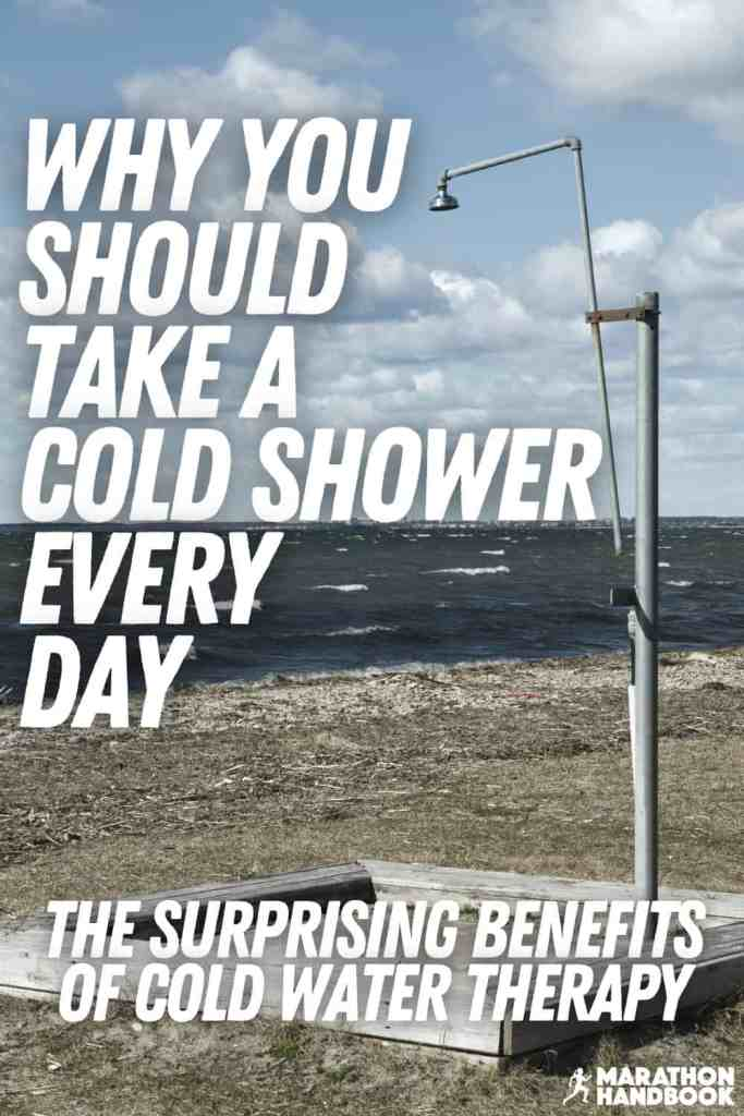 cold shower benefits