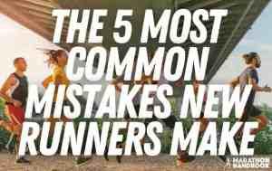 mistakes new runners make main