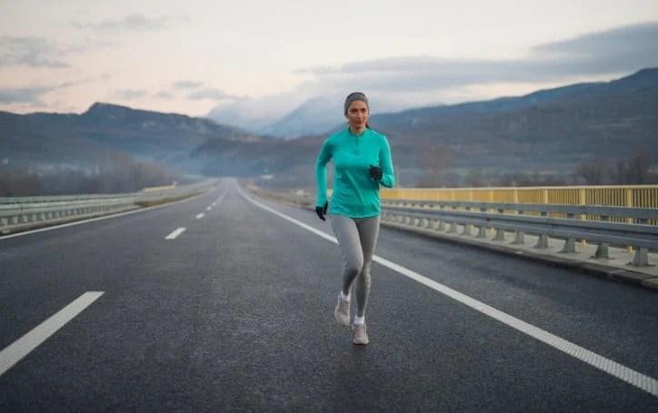 hemorrhoids and running