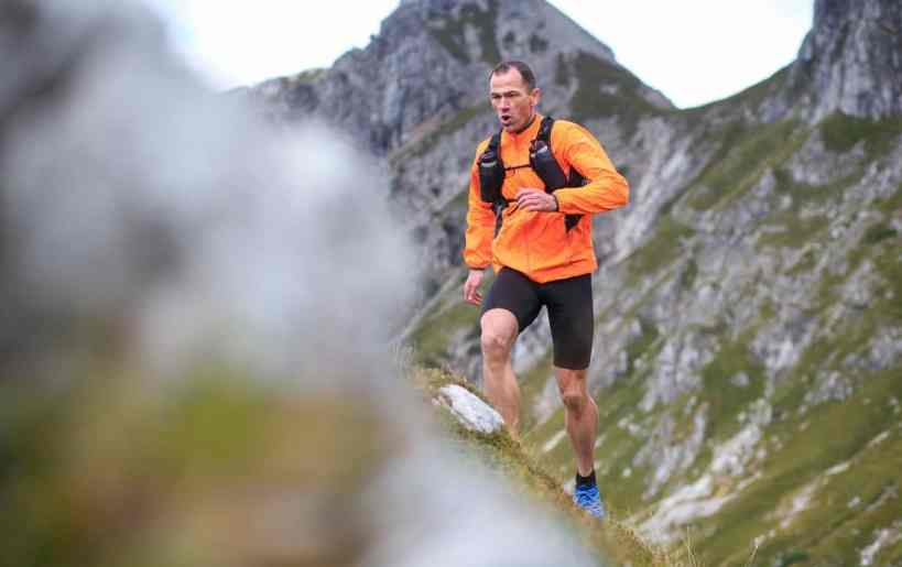 altitude training for runners