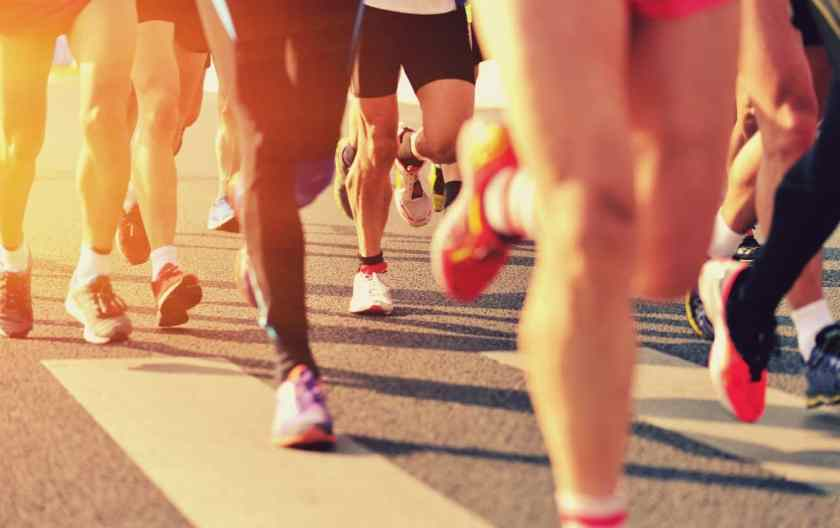 ESSENTIAL GUIDE TO TRAINING FOR YOUR FIRST MARATHON (+ TRAINING PLANS)