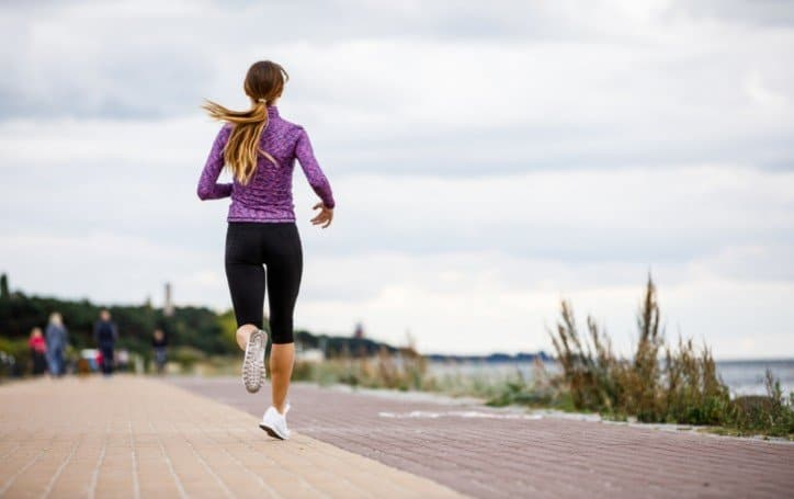 running motivation advice
