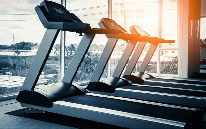 smart treadmills