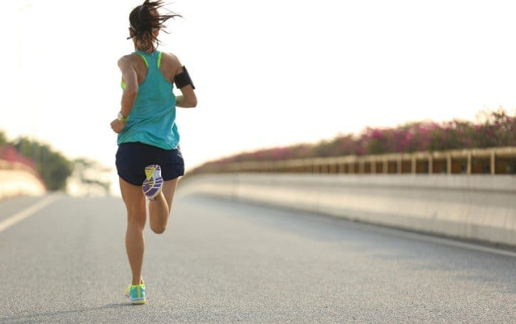 The 10% Rule: Is It a Valid Way to Increase Your Weekly Running Mileage? 1